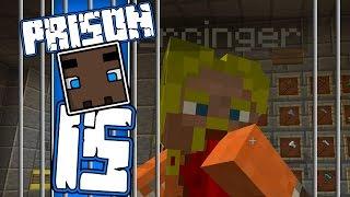 getlinkyoutube.com-Dansk Minecraft :: Prison :: VERCINGER viser RUNDT I A! :: EP15