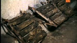 getlinkyoutube.com-Ciudades bajo tierra 03 Budapest La ciudad de las cuevas