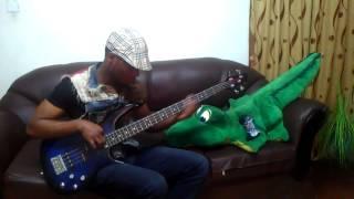 seben congo lingala Mbamba na yesu fr patrice ngoy musoko bass line by christian rush