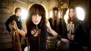 getlinkyoutube.com-Halestorm - Bad Romance (Lady Gaga cover version)