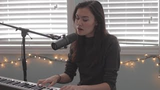 Lauv   Paris In The Rain Cover By Stephanie Collings