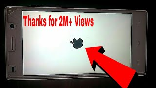 getlinkyoutube.com-Install iOS 9.1 on Android ||Custom rom for intex aqua power plus||Link Updated||