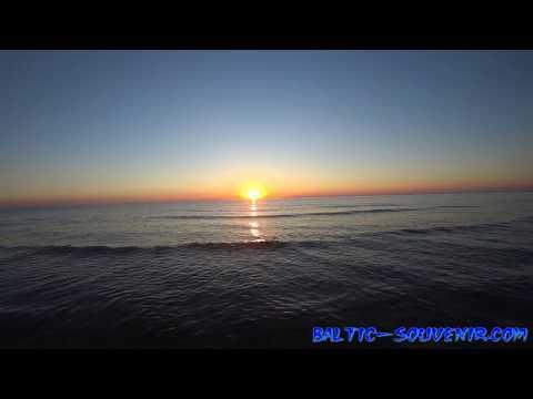 Морские закаты|Релакс-видео / Sea Sunset | Relax video