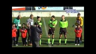 Milazzo-Sicula Leonzio 2-1 (Eccellenza 19^ giornata)