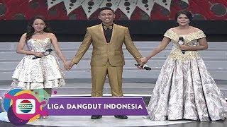 Inilah Juara LIDA Provinsi yang Harus Tersisih di Konser Top 10 Group 2 Liga Dangdut Indonesia!