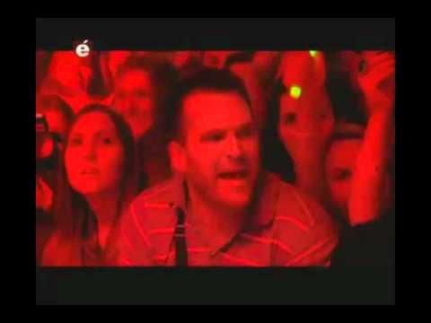 Under Pressure - Adam Lambert QUEEN Kiev Ukraine - 6/30/12