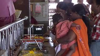 getlinkyoutube.com-Coin miracles at Sai Baba Mandir at Unn, (Navsari, Gujarat, India) - 2nd June 2011