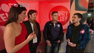 getlinkyoutube.com-Dynamo amazes Robbie Williams, Davina Mccall & James Corden - HD
