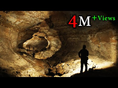 Secret Underground City of Ellora Caves - Ancient Aliens In India?