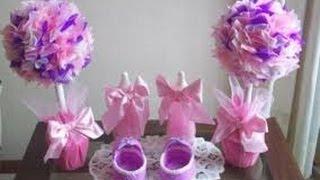 getlinkyoutube.com-MANUALIDADES PARA BABY SHOWER HACELO VOS MISMA