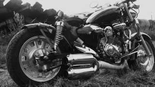 getlinkyoutube.com-Keeway SuperLight 125cc Bobber