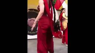 getlinkyoutube.com-punjabi girl dirty dancing (2011)