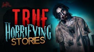 getlinkyoutube.com-True Horrifying Stories   In My Apartment/ David/ Guy in the ER
