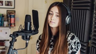 getlinkyoutube.com-Chandelier - Sia (Cover by Jasmine Thompson)