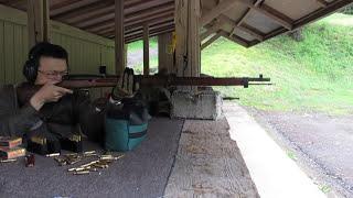 getlinkyoutube.com-大日本帝国陸軍 三八式歩兵銃/ Japanese Type 38 Infantry Rifle