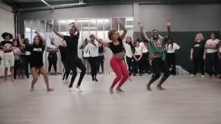 PSquare   Bank Alert   Reis Fernando Choreography   Orokanaworld