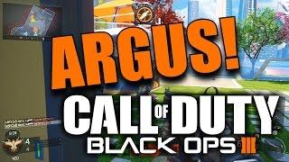 getlinkyoutube.com-Black Ops 3: HATRs Love The Argus! (BEST BO3 SHOTGUN!?)