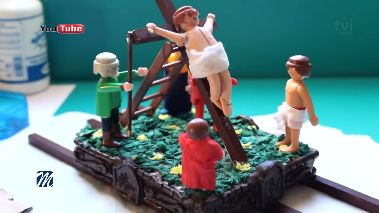 Concurso 'Pasos de Semana Santa en Miniatura'