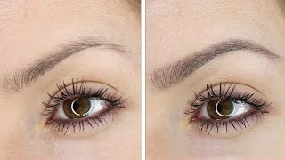 getlinkyoutube.com-3 Ways To Fill In Your Eyebrows For A Natural Appearance - Tutorial | Shonagh Scott | ShowMe MakeUp