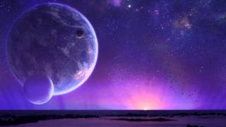 Space Ambient Music | INTERSTELLAR SPACE JOURNEY | Soothing Music for DEEP Meditation, Yoga, Pilates width=