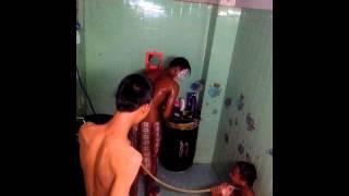 getlinkyoutube.com-แอบถ่ายนักเรียนอาบน้ำ