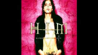 "getlinkyoutube.com-HIM - ""Razorblade Romance"" (FULL ALBUM)"