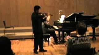 PMA 2010 Winter Recital December 11, 2010