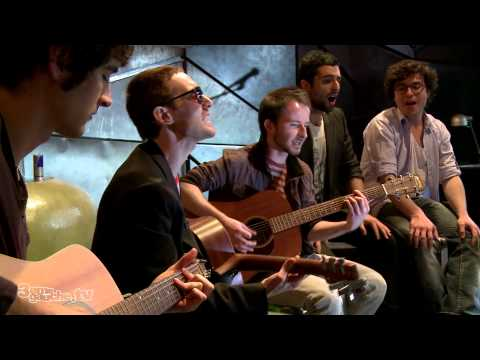Studio Paradise - I Can't Believe - Acoustique [ Live in Paris ]