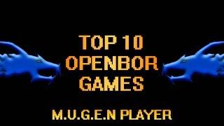 getlinkyoutube.com-TOP 10 BEAT 'EM UP GAMES OPENBOR