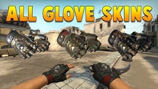 getlinkyoutube.com-CS GO - All Glove Skins In-Game Showcase (Glove Case)