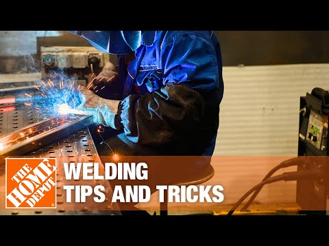 Welding Tips: How to Prep for Any Welding Project