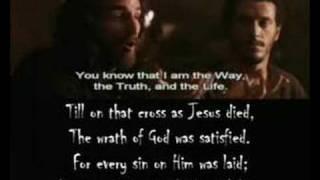 getlinkyoutube.com-In Christ Alone Worship Video with Lyrics