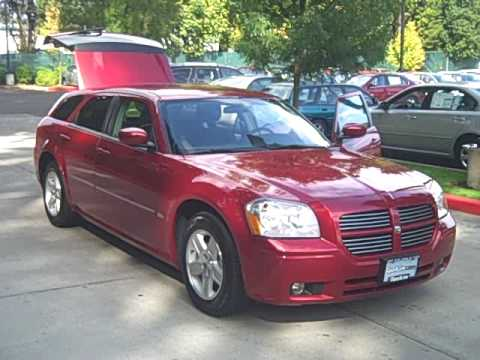2006 Dodge Magnum Problems Online Manuals And Repair