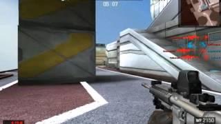 Wolf Team Gameplay Comentada -  nick: DodoxX  ( Evento  G.M  )
