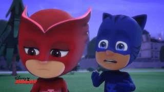 getlinkyoutube.com-PJ Masks Super Pigiamini - Ce l'abbiamo fatta! - Dall'episodio 03