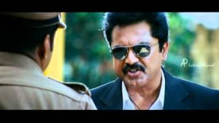 Christian Brothers Movie Scenes | Sarath Kumar meets Mohanlal in jail | Biju Menon