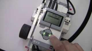 getlinkyoutube.com-Getting Started With The LEGO Mindstorms EV3 Color Sensor