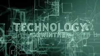 getlinkyoutube.com-Free After Effects CS6 Templates - Technology