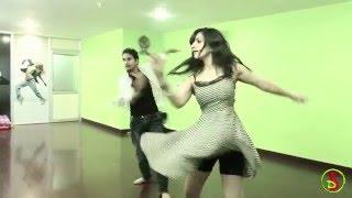 getlinkyoutube.com-Janam Janam  Dilwale | Shah Rukh Khan | Kajol | Pritam | Choreography By Dancing Soul Mohali.