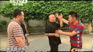 getlinkyoutube.com-Experiencing Real Kung Fu: Wing Chun 咏春拳