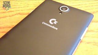 getlinkyoutube.com-Commodore Pet Smartphone Review