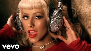 getlinkyoutube.com-Christina Aguilera - Ain't No Other Man