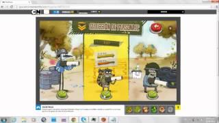 getlinkyoutube.com-Paint War / trucos #201