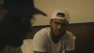 Dave East listens to Appetizer 6 Intro & Oschino reminisces with Wayno