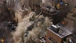 getlinkyoutube.com-The Avengers-Avengers Win (Tony Stark Dies)
