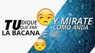 getlinkyoutube.com-El Batallon - El Que Se Fue | Video Lyric