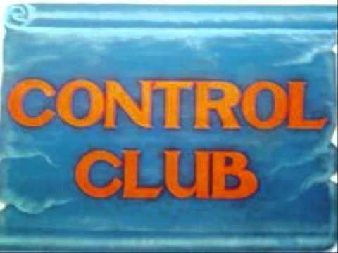 ΑΝ ΜΑΓΑΠΑΣ - ΒΕΡΛΗΣ DJ FAKOS CONTROL CLUB