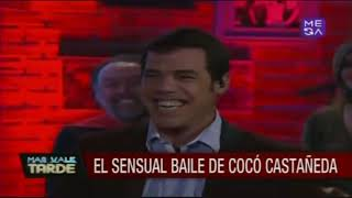 El sensual baile de Cocó Castañeda