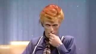 getlinkyoutube.com-David Bowie on Cocaine (1974)