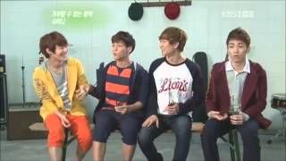 getlinkyoutube.com-SHINee Taemin Weird but Adorable Maknae Moments